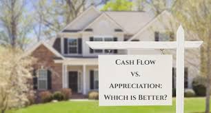 Investing for Cash Flow